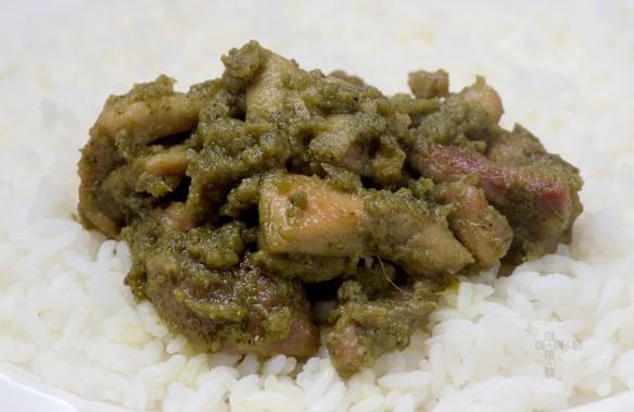 Kalas Pudhina Chicken - Kalas Kalai
